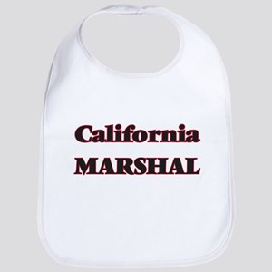California Marshal Bib