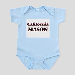 California Mason Body Suit