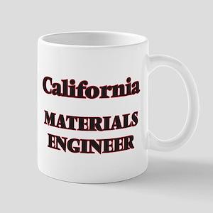 California Materials Engineer Mugs