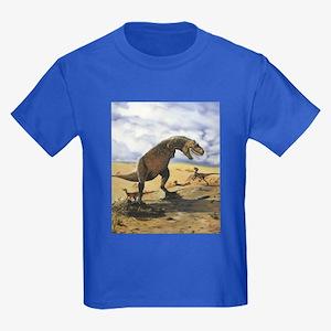 Dinosaur T-Rex T-Shirt