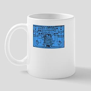 Rutt/Etra Mug