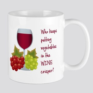 Funny Wine Lovers Quote Mugs