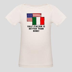 Half Italian T-Shirt