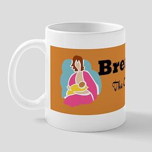 Breast Milk Mug
