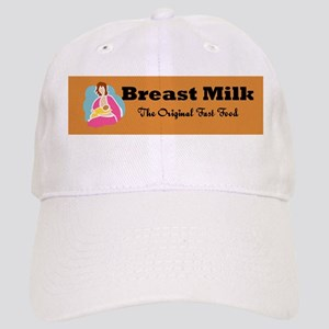 Breast Milk Cap