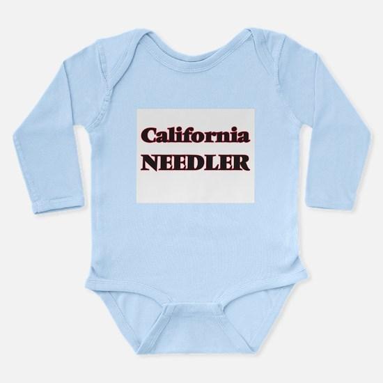 California Needler Body Suit