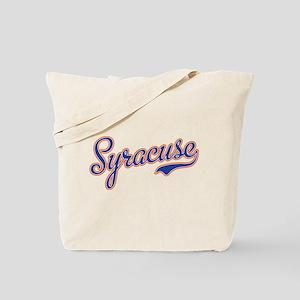 Syracuse -2 Tote Bag