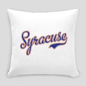 Syracuse -2 Everyday Pillow