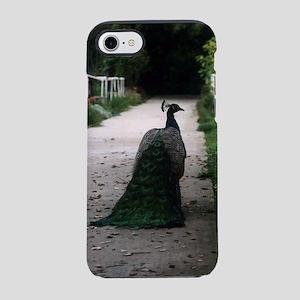 Peacock Path iPhone 8/7 Tough Case