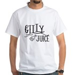 Gilly Juice White T-Shirt
