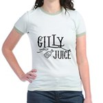 Gilly Juice Jr. Ringer T-Shirt