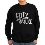 Gilly Juice Sweatshirt (dark)