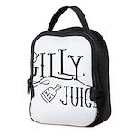 Gilly Juice Neoprene Lunch Bag