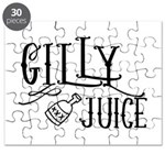 Gilly Juice Puzzle