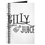 Gilly Juice Journal