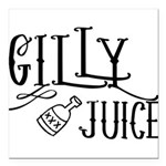 Gilly Juice Square Car Magnet 3