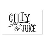 Gilly Juice Sticker (Rectangle)