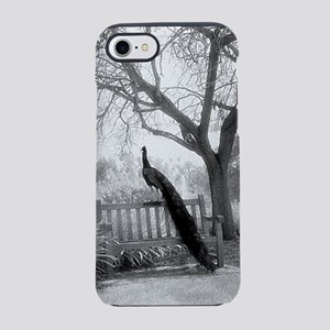 Bench Peacock iPhone 8/7 Tough Case