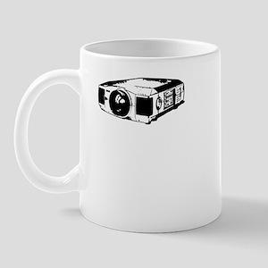 Projector Mug