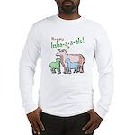 Magickal Life Imbolc Long Sleeve T-Shirt