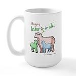 Magickal Life Imbolc Large Mug