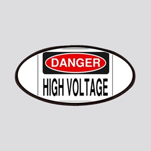 High Voltage Patch