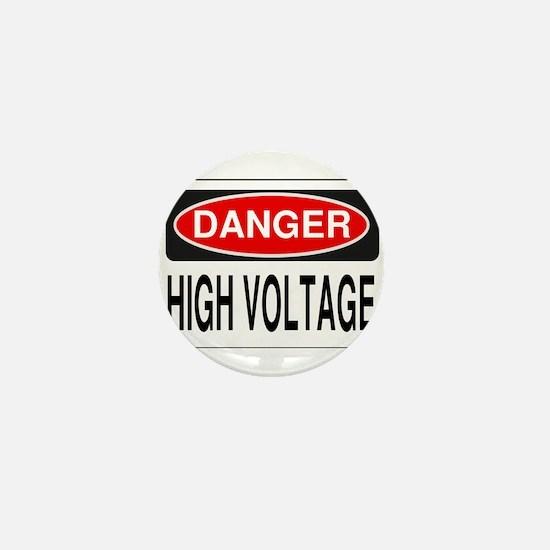 High Voltage Mini Button