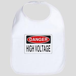 High Voltage Bib