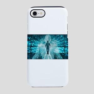 Digital Transforma iPhone 8/7 Tough Case