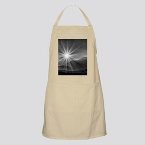 Let There Be Light Apron