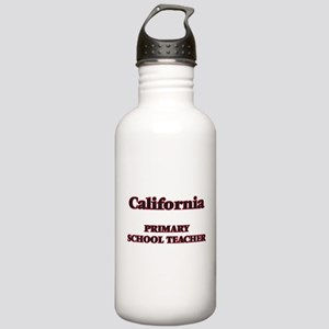 California Primary Sch Stainless Water Bottle 1.0L