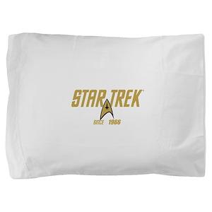 Trek66 Pillow Sham