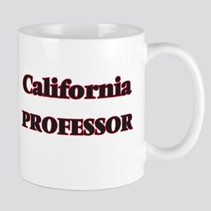 California Professor Mugs