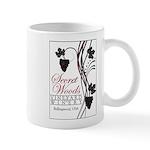 Secret Woods Mugs
