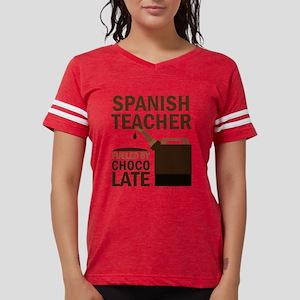 Spanish Teacher (Funny) Gif T-Shirt