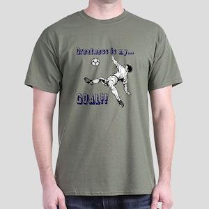 Greatness... GOAL! T-Shirt