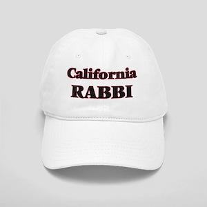 California Rabbi Cap
