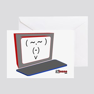 Mister Internet Greeting Cards (Pk of 10)