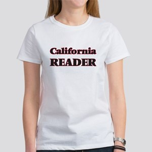 California Reader T-Shirt