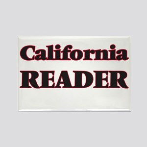 California Reader Magnets