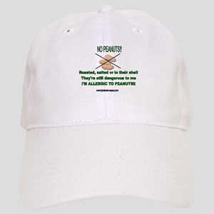 Peanut Allergy T-Shirts/Acces Cap