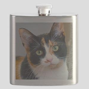 Bandit Flask