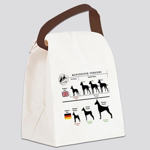 Groups Graph Canvas Lunch Bag