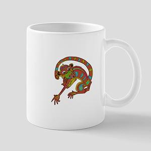 EMBELLISHED MONKEY Mugs