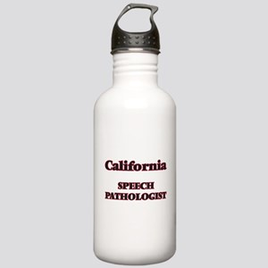 California Speech Path Stainless Water Bottle 1.0L