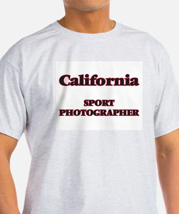 California Sport Photographer T-Shirt