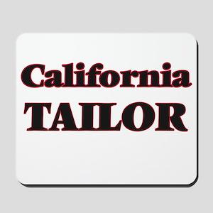 California Tailor Mousepad