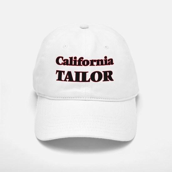 California Tailor Baseball Baseball Cap