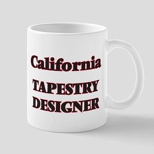 California Tapestry Designer Mugs