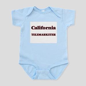 California Telemarketer Body Suit